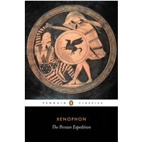 The Persian Expedition by Xenophon (Paperback, 1950)