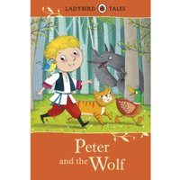 Ladybird Tales: Peter and the Wolf by Penguin Books Ltd (Hardback, 2015)
