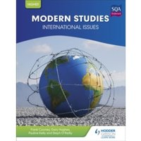 Higher Modern Studies: International Issues