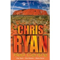 Alpha Force: Red Centre : Book 5