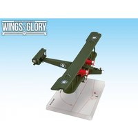 Wings of Glory British Handley Page O/400