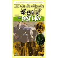 The Fast Lady DVD