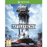 Star Wars Battlefront Xbox One Game (DISABLED DO NOT USE)