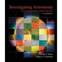 Investigating Astronomy