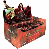 Magic The Gathering Relic Tokens Legendary Collection (36 Pack)