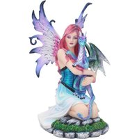 Dragonling Fairy Companion Figure