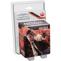 Star Wars Imperial Assault Han Solo Ally Expansion Pack