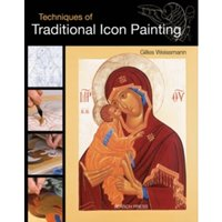 Techniques of Traditional Icon Painting