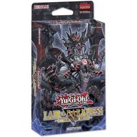 Yu-Gi-Oh! TCG Lair Of Darkness Structure Deck