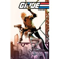 G.I. Joe: Future Noir Volume 1