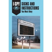I-SPY SIGNS AND INSTRUCTIONS: You Must Obey