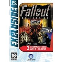 Fallout Collection Game (Exclusive)
