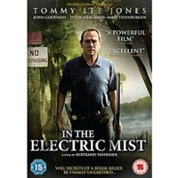 In The Electric Mist DVD