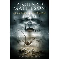Richard Matheson Master Of Terror