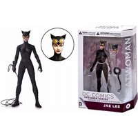 Catwoman (DC Comics) Designer Jae Lee Series 1 Figure