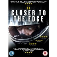TT Closer To The Edge (2 Disc Edition) DVD