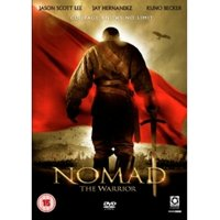 Nomad The Warrior DVD