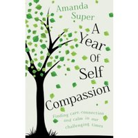 A Year of Self-Compassion : Finding Care, Connection and Calm in our Challenging Times