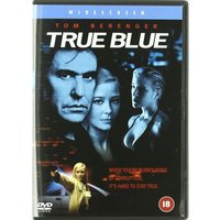 True Blue DVD
