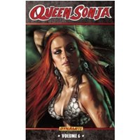 Queen Sonja Volume 6 TP