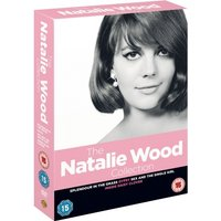 The Natalie Wood Collection DVD