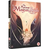 The Ancient Magus Bride - Part Two DVD