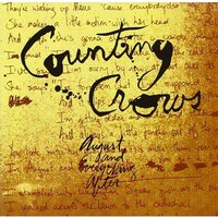 Counting Crows - August / Everything After Triple CD