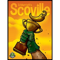 Scoville Board Game