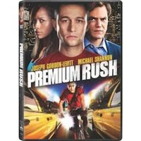 Premium Rush Rental DVD