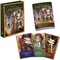 Oracle of the Shapeshifters : Mystic Familiars for Times of Transformation and Change