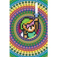 The Legend Of Zelda - Collectables Maxi Poster