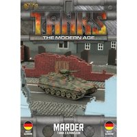 TANKS: The Modern Age German Marder