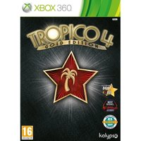 Tropico 4 Gold Edition Game