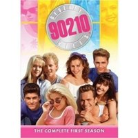 Beverly Hills 90210 - Series 1 DVD