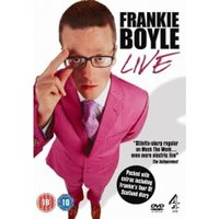 Frankie Boyle Live At The Hackney Empire DVD