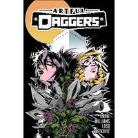 Artful Daggers: Fifty Years Later