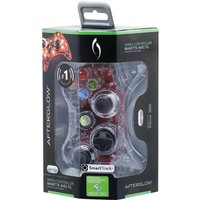 PDP Afterglow Wired Controller with SmartTrack Technology Green