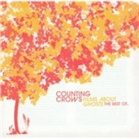 Counting Crows Films About Ghosts The Best Of Counting Crows CD