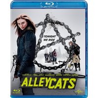 Alleycats Blu-ray
