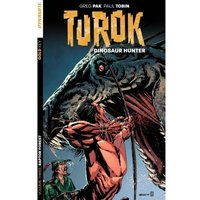 Turok Dinosaur Hunter Volume 3 Raptor Forest