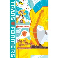 TRANSFORMERS BUMBLEBEE WIN IF YOU DARE TP Paperback