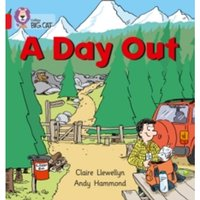 A Day Out : Band 02a/Red a