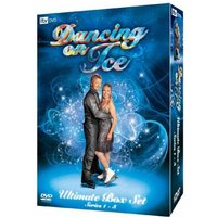 Dancing On Ice: Series 1-3 DVD