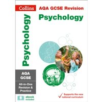AQA GCSE Psychology All-in-One Revision and Practice