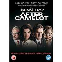 The Kennedys After Camelot (Decline and Fall) DVD