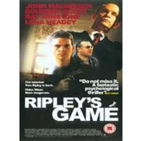 Ripleys Game DVD
