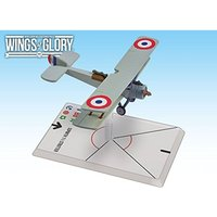 Wings of Glory WWI: Sopwith 1.5 Strutter (Costes/Astor) Board Game