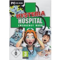 Ex-Display Hysteria Hospital Emergency Ward Game