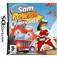 Ex-Display Sam Power Fire Fighter Game