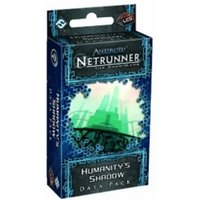 Android Netrunner Humanitys Shadow Data Pack